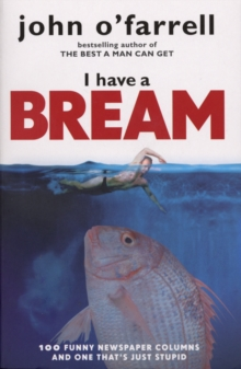 I Have a Bream, Paperback