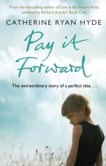 Pay it Forward, Paperback