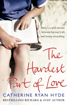 The Hardest Part of Love, Paperback