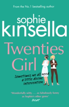 Twenties Girl, Paperback