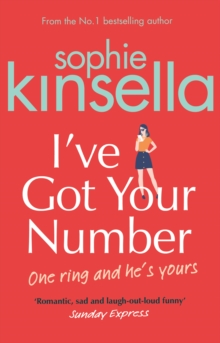 I've Got Your Number, Paperback