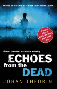 Echoes from the Dead : Oland Quartet Series 1, Paperback