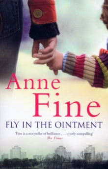 Fly in the Ointment, Paperback