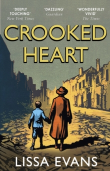 Crooked Heart, Paperback