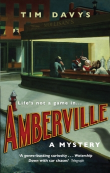 Amberville, Paperback