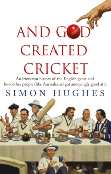 And God Created Cricket, Paperback Book