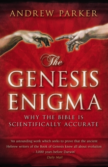 The Genesis Enigma, Paperback Book