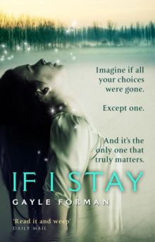 If I Stay, Paperback
