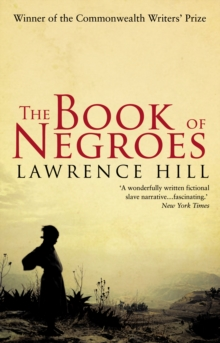 The Book of Negroes, Paperback Book