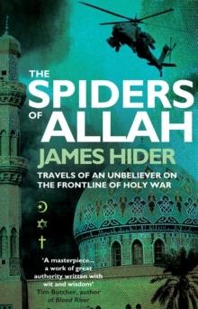The Spiders of Allah, Paperback Book