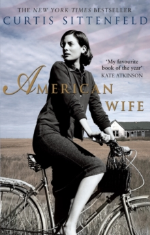 American Wife, Paperback