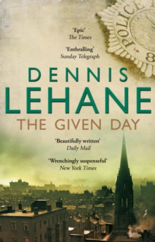 The Given Day, Paperback Book