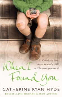 When I Found You, Paperback