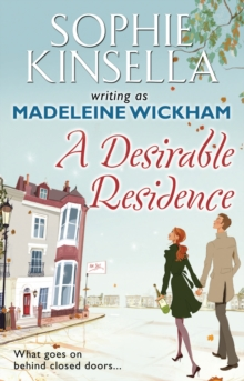 A Desirable Residence, Paperback Book