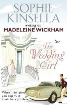 The Wedding Girl, Paperback