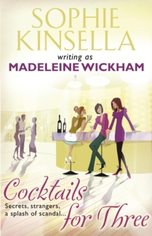 Cocktails for Three, Paperback