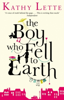 The Boy Who Fell to Earth, Paperback