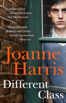 Different Class, Paperback Book