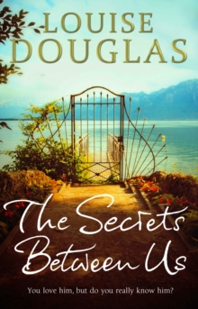 The Secrets Between Us, Paperback
