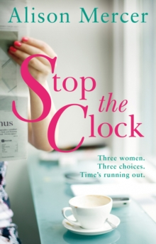 Stop the Clock, Paperback