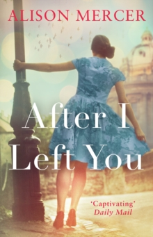After I Left You, Paperback