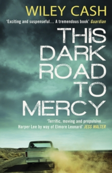 This Dark Road to Mercy, Paperback