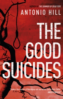 The Good Suicides, Paperback