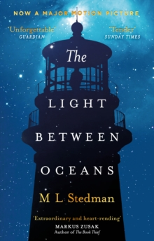The Light Between Oceans, Paperback