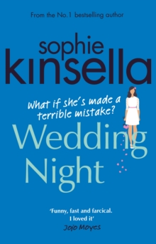 Wedding Night, Paperback