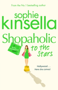 Shopaholic to the Stars, Paperback