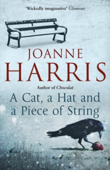A Cat, a Hat, and a Piece of String, Paperback