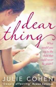 Dear Thing, Paperback