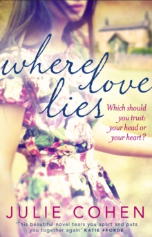Where Love Lies, Paperback