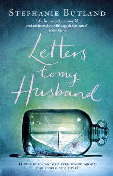 Letters to My Husband, Paperback