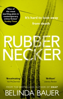 Rubbernecker, Paperback