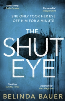 The Shut Eye, Paperback