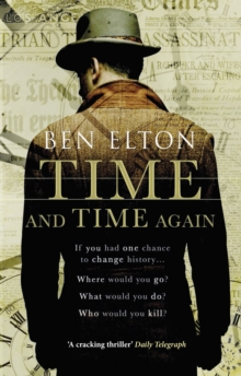Time and Time Again, Paperback