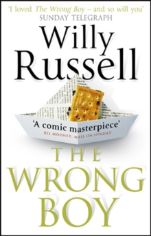 The Wrong Boy, Paperback