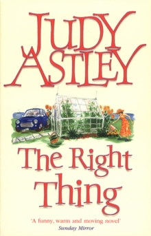 The Right Thing, Paperback