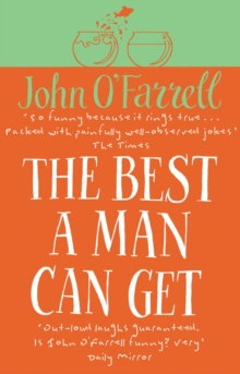 The Best a Man Can Get, Paperback