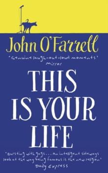 This is Your Life, Paperback