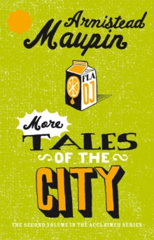 More Tales of the City, Paperback Book