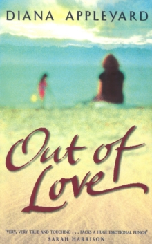 Out of Love, Paperback
