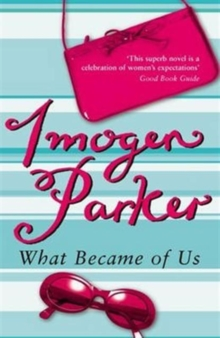 What Became of Us, Paperback Book