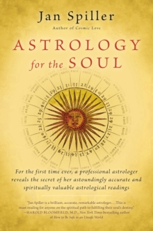 Astrology for the Soul, Paperback Book