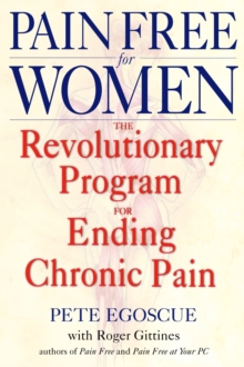 Pain Free for Women, Paperback