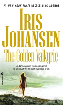 The Golden Valkyrie, Paperback