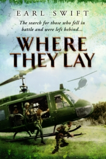 Where They Lay, Paperback