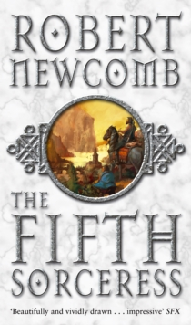 The Fifth Sorceress, Paperback