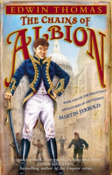 Chains of Albion, Paperback Book